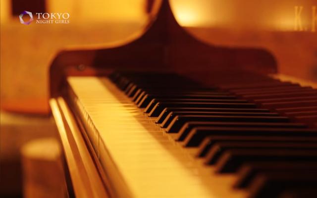 六本木クラブ Club PIANO(クラブ ピアノ)